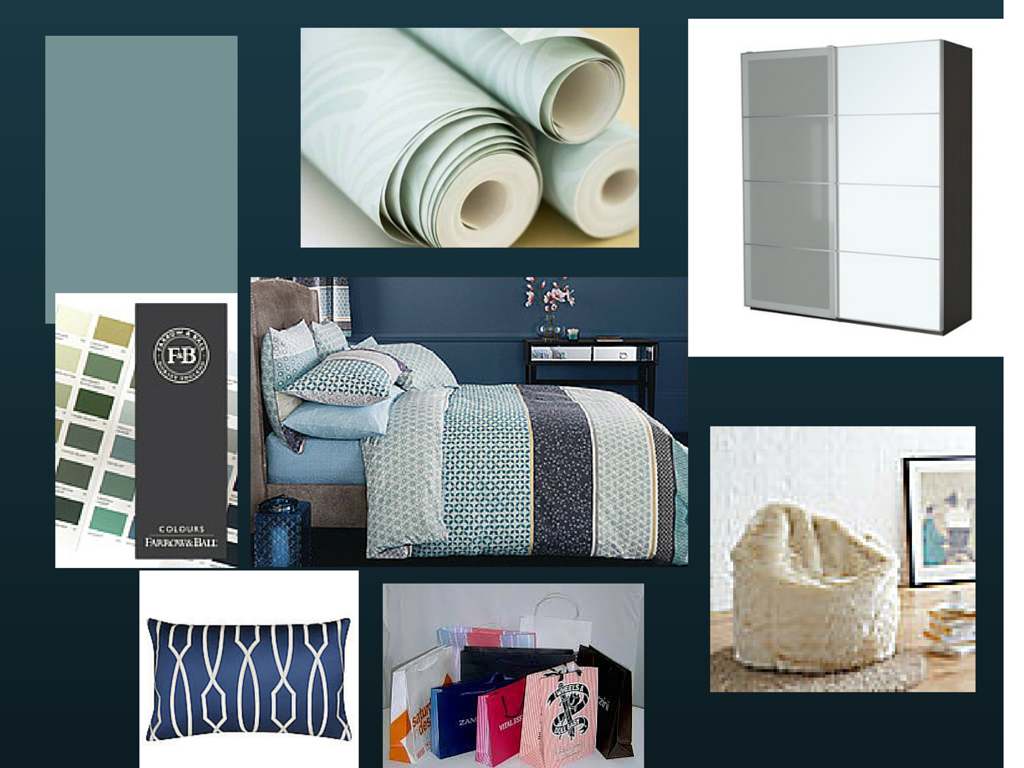 Interior Design – The Teenage Bedroom  HomeSyle4U