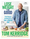 Image of Tom Kerridge Book Lose Weight For Good