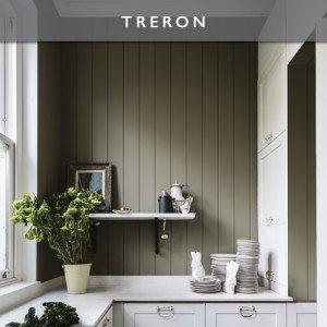Treron-Button